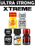 Pack Poppers Ultra Strong 01 Xtreme