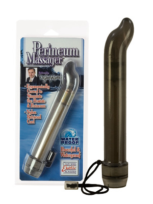Dr. Joel Kaplan - Perineum Massager - Large