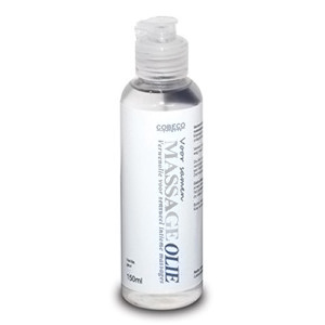 Intimate Massage Oil - 150 ml
