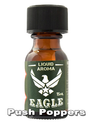 Poppers Army Eagle 15 ml