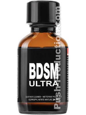 Poppers BDSM Ultra 24mL