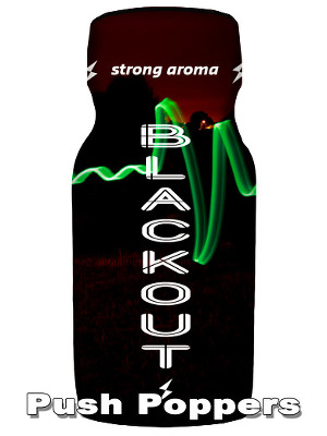 Poppers Blackout 13 ml