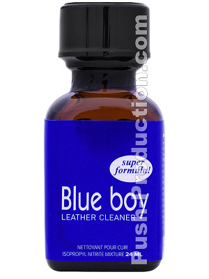 Poppers Blue Boy 24 ml