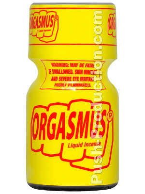 Poppers Orgasmus 9 ml