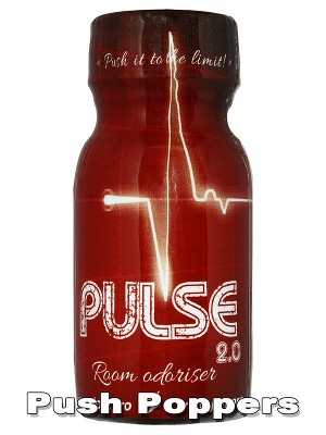Poppers Pulse 2.0 13 ml