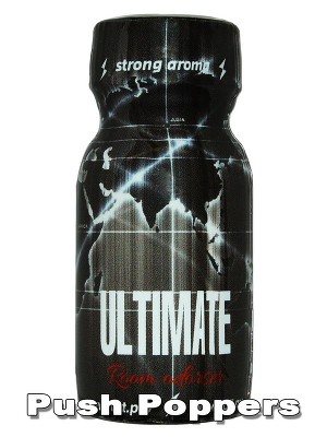 Poppers Ultimate 13 ml