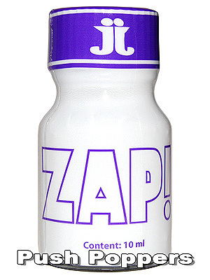 Poppers Zap 10 ml