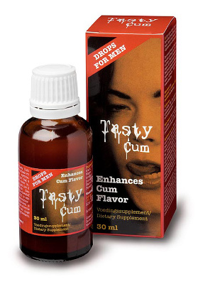 Tasty Cum 30ml