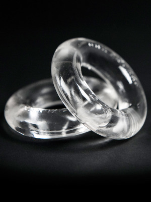 ZIZI Top Cockring Transparent