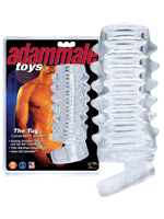 Adam Male Toys The Tug CyberSkin Stroker