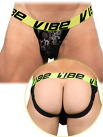Andrew Christian - Jockstrap Vibe Tech Sports Workout Mesh