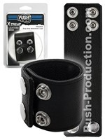 Ballstretcher Houston - Push Xtreme Leather