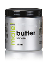 Beurre lubrifiant - Male Butter 250 ml