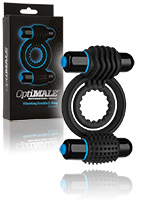 Cockring vibrant double - OptiMALE