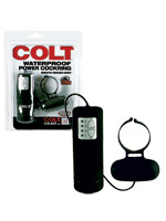 COLT - Cockring Power Vibrant Waterproof