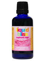 Complement alimentaire Liquid Bliss 50 ml