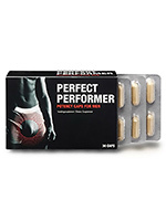 Complement alimentaire Perfect Performer 30 comprimes
