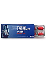 Complement alimentaire Perfect Performer Direct 8 gelules