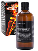 Complement alimentaire Sexual Sensation 100 ml