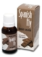 Complement alimentaire Spanish Fly Chocolate Sensation 15 ml