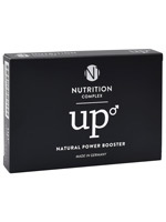 Complement alimentaire - UP - Natural Power Booster