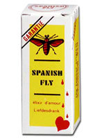 Complément alimentaire Spanish Fly Extra 15 ml