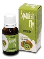 Complément alimentaire Spanish Fly Tropical Kiwi 15 ml