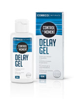 Gel retardant - Cobeco Intimate