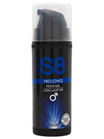 Gel retardant - S8 Prolong Penis Gel