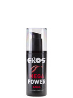 Lubrifiant anal à base de silicone - Eros Mega Power 125 ml