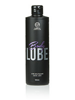 Lubrifiant à base de silicone - Cobeco Body Lube 500 ml