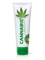 Lubrifiant à base d'eau - Cannabis 125 ml