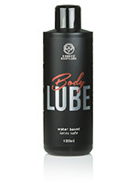 Lubrifiant à base d'eau - Cobeco Body Lube 1000 ml