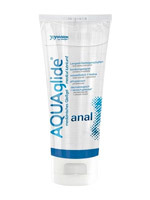 Lubrifiant médical AQUAglide Anal 100 ml