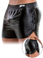 Modus Vivendi - Short Leather