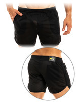 Modus Vivendi -  Short Training Capsule Perforated