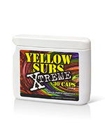 Pack de 30 comprimés Yellow Subs Xtreme