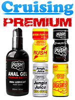 Pack Poppers Cruising 05 Premium