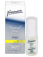 Pheromones Natural Spray 10 ml