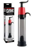 Pompe de pénis Pump Worx - Performance Pro Power