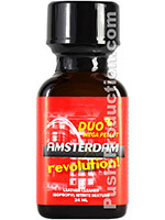 Poppers Amsterdam Revolution 24 ml