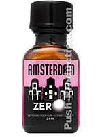 Poppers Amsterdam Zero 24 ml