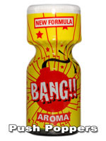 Poppers Bang 10 ml