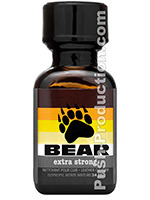 Poppers Bear Extra Strong 24 ml