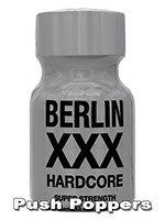 Poppers Berlin XXX Hardcore 10 ml
