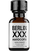 Poppers Berlin XXX Hardcore 24 ml