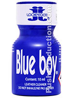 Poppers Blue Boy 10 ml