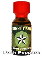 Poppers Boot Camp 25 ml