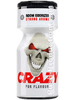 Poppers Crazy 10 ml