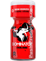 Poppers Dominator Red 10 ml